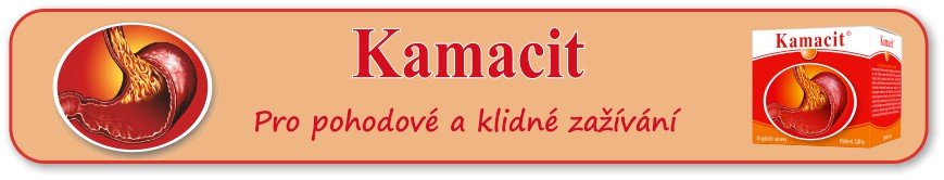 Kamacit