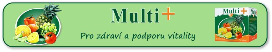 Multi plus
